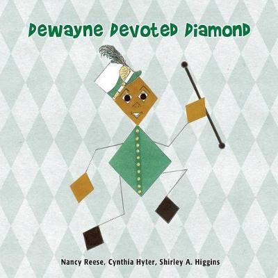 Dewayne Devoted Diamond (Paperback)