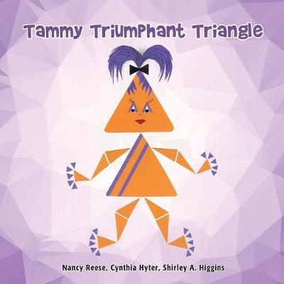 Tammy Triumphant Triangle (Paperback)