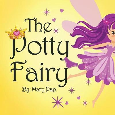 The Potty Fairy (Paperback)