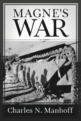 Magne's War (Paperback)