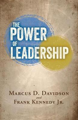 The Power of Leadership (Paperback)