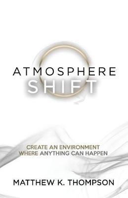 Atmosphere Shift (Paperback)