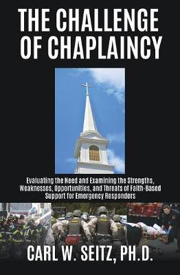 The Challenge of Chaplaincy (Paperback)