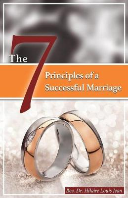 The Seven Principles of Successful Marriage (Paperback)