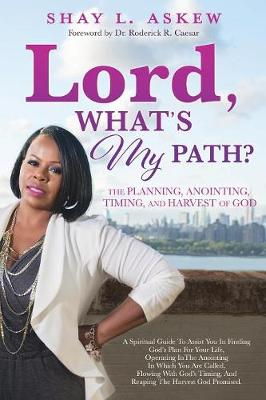 Lord, What's My Path? (Paperback)