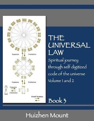 The Universal Law Book 3 (Paperback)