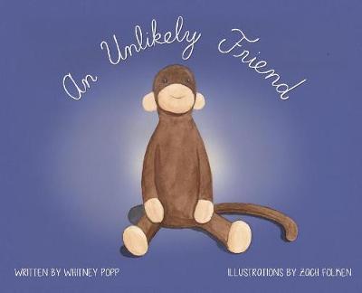 An Unlikely Friend (Hardback)