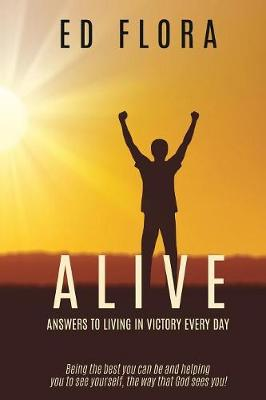 Alive Answers to Living in Victory Every Day (Paperback)