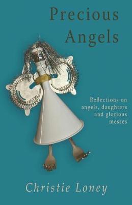 Precious Angels (Paperback)