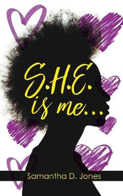 S.H.E. is me... (Paperback)