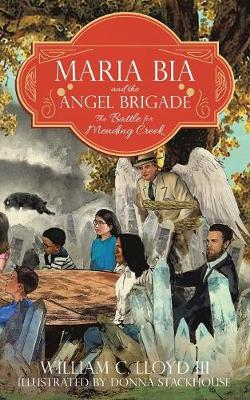 Maria Bia and the Angel Brigade (Paperback)