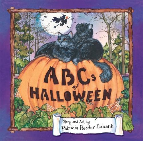 ABCs of Halloween (Hardback)