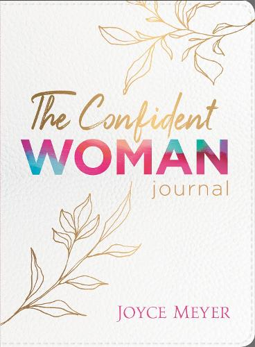 The Confident Woman Journal (Hardback)