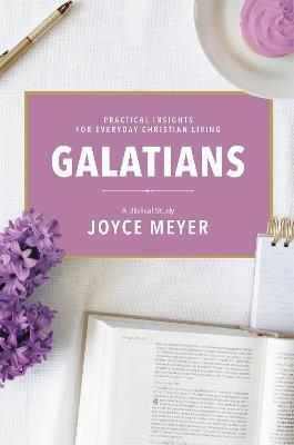 Galatians: A Biblical Study (Paperback)