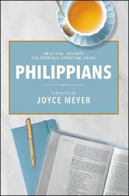 Philippians: A Biblical Study (Hardback)
