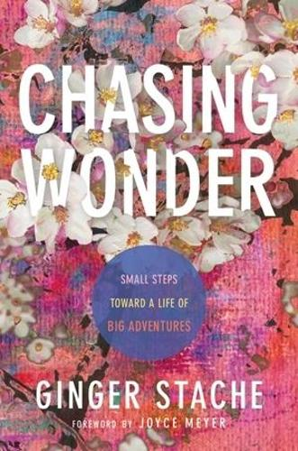 Chasing Wonder: Small Steps Toward a Life of Big Adventures (Hardback)