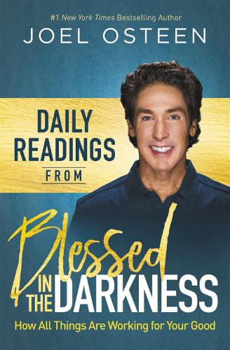 Daily Readings from All Things Are Working for Your Good (Hardback)