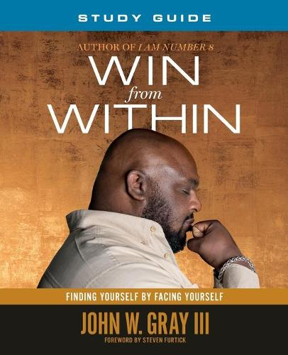 Win from Within Study Guide (Paperback)