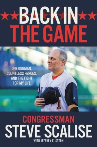 Back in the Game: One Gunman, Countless Heroes, and the Fight for My Life (Paperback)