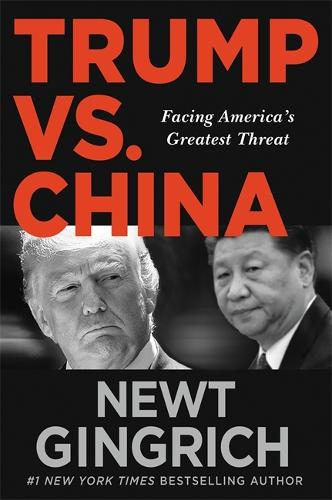 America's Greatest Challenge: Confronting the Chinese Communist Party (Paperback)