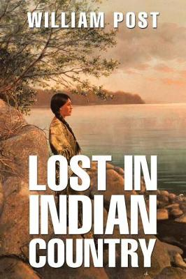 Lost in Indian Country (Paperback)