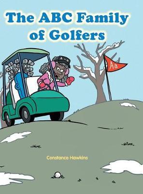 The ABC Family of Golfers (Hardback)