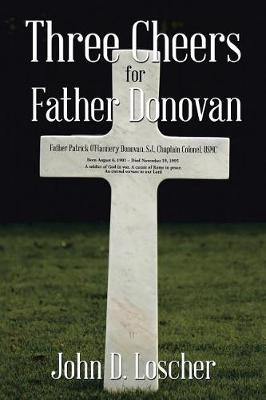 Three Cheers for Father Donovan (Paperback)