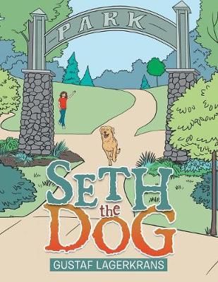 Seth the Dog (Paperback)