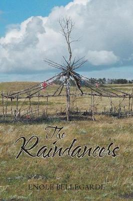 The Raindancers (Paperback)