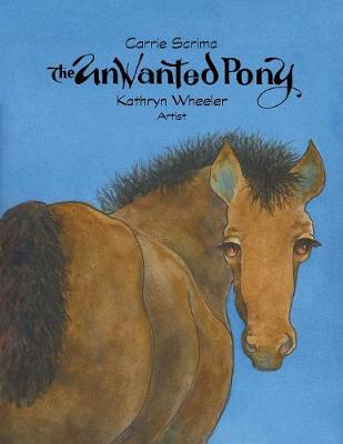The Unwanted Pony (Paperback)