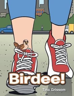 Birdee! (Paperback)