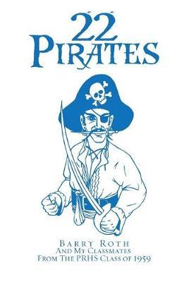 22 Pirates (Hardback)