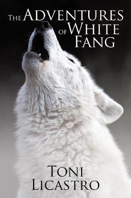 The Adventures of White Fang (Paperback)