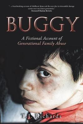 Buggy: A Fictional Account of Generational Family Abuse (Paperback)