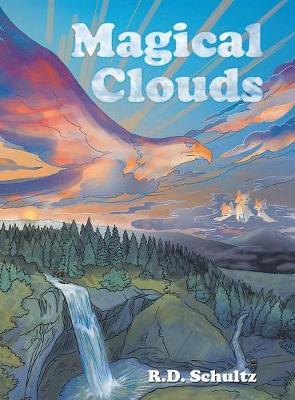 Magical Clouds (Hardback)