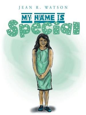 My Name Is Special (Paperback)