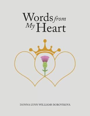 Words from My Heart (Paperback)