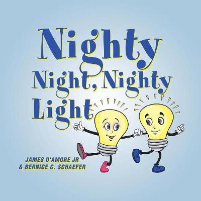 Nighty Night, Nighty Light (Paperback)