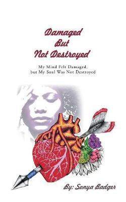Damaged But Not Destroyed: My Mind Felt Damaged, But My Soul Was Not Destroyed (Paperback)