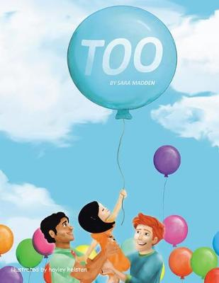 Too (Paperback)