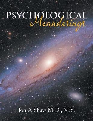 Psychological Meanderings (Paperback)
