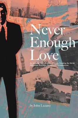 Never Enough Love (Paperback)