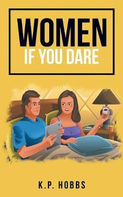 Women If You Dare (Paperback)