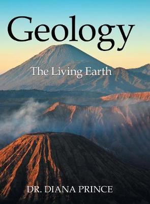 Geology: The Living Earth (Hardback)