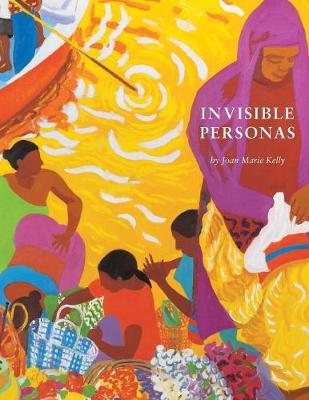 Invisible Personas (Paperback)