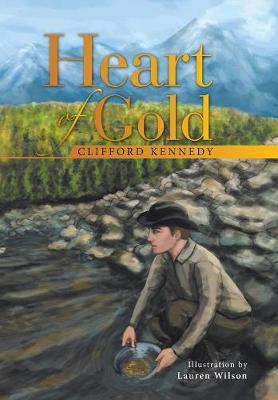Heart of Gold (Hardback)