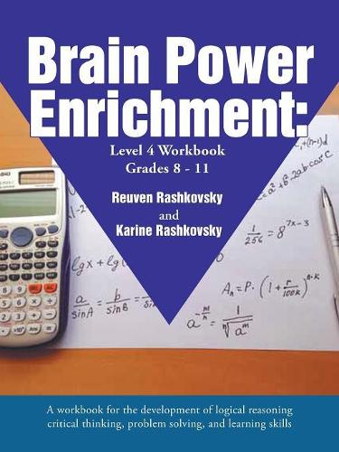 Brain Power Enrichment: Level 4 Workbook (Paperback)