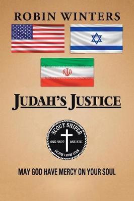 Judah's Justice (Paperback)