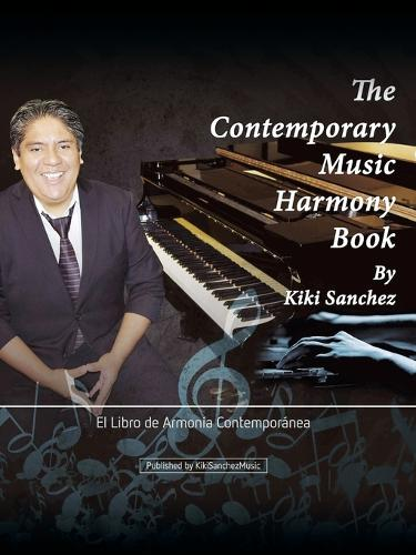 The Contemporary Music Harmony Book (Paperback)