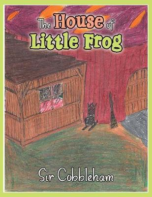 The House of Little Frog (Paperback)
